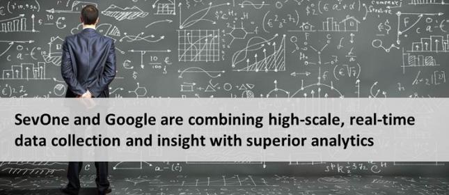 Google and SevOne Collaboration