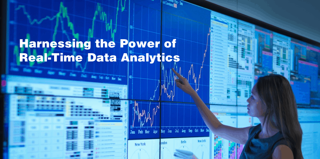 Real-Time Data Analytics