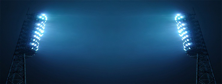 Performance Visibility - Flashlights or Stadium Lights