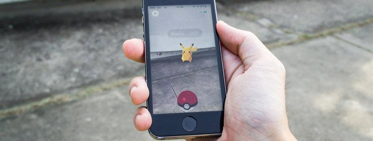 Pokémon Go Outages Prove the Need for Infrastructure Capacity Planning