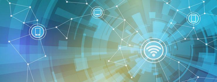 To Pull or Push IoT Data
