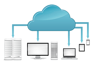cloud virtualization management