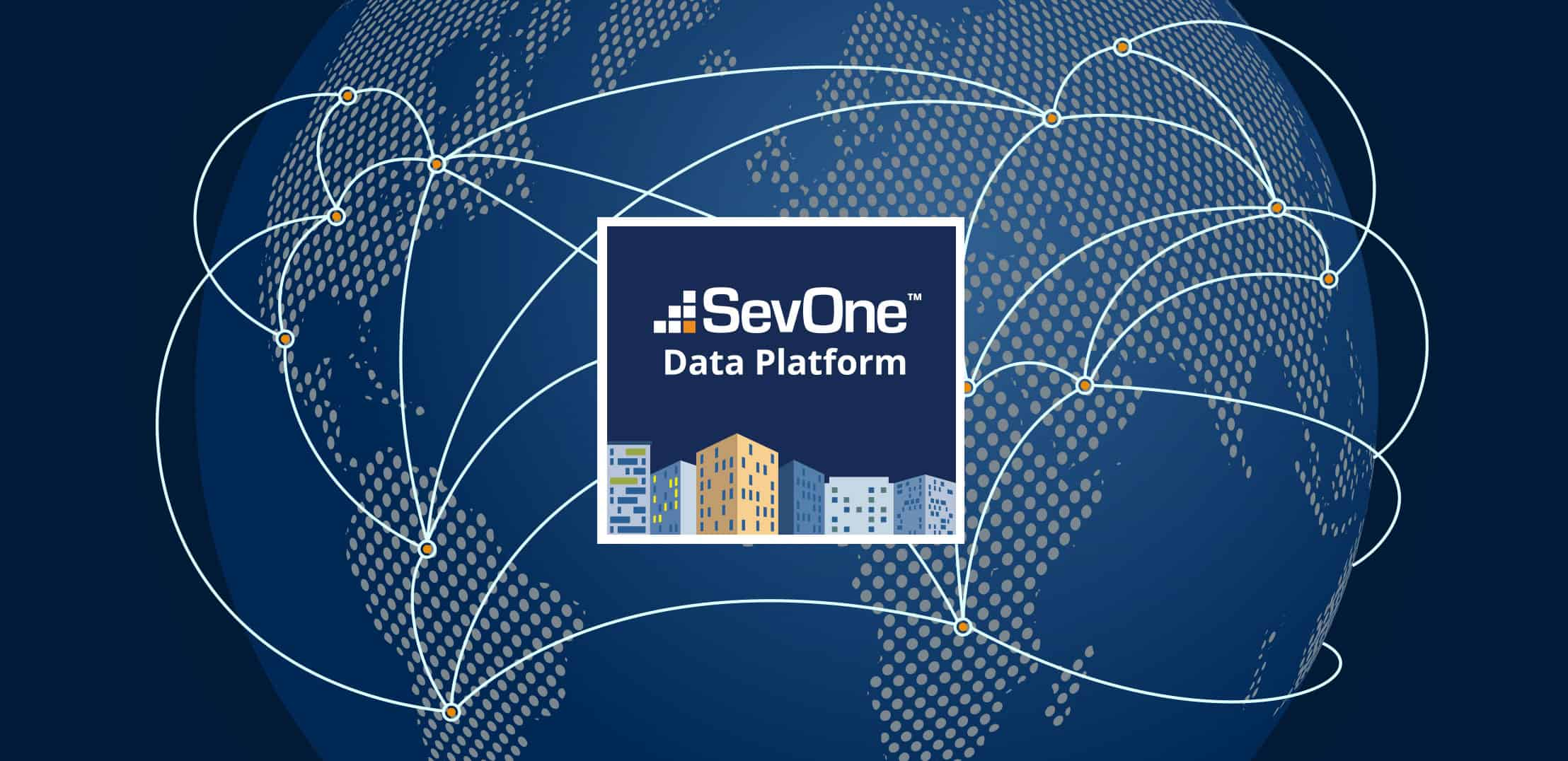 SevOne cluster architecture