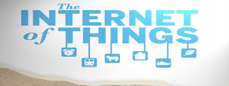 IPv6 and the Internet of Things